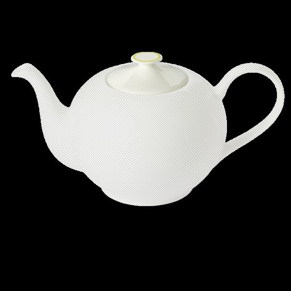 Deckel für Teekanne Limone