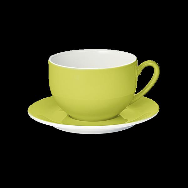 Set Jumbo cup Lime (0,6l)
