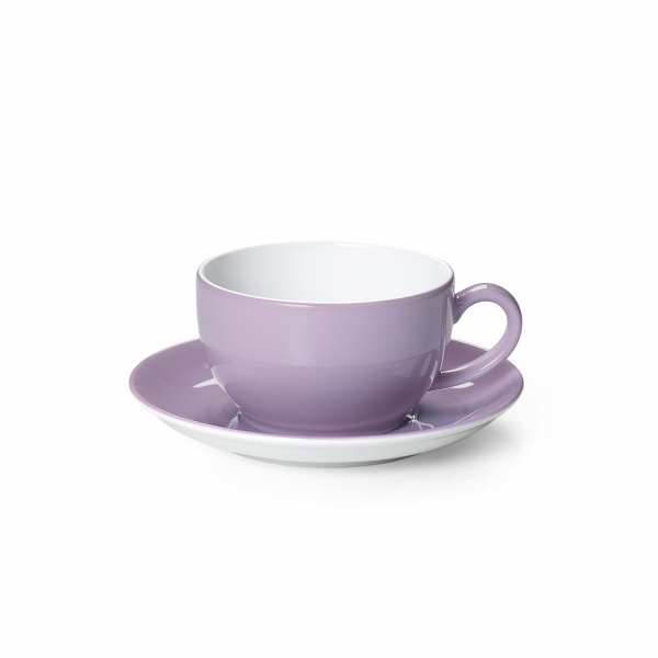 Set Kaffeetasse Flieder (0,25l)