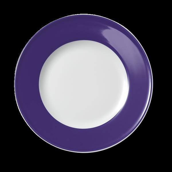 Platzteller Violett (31cm)