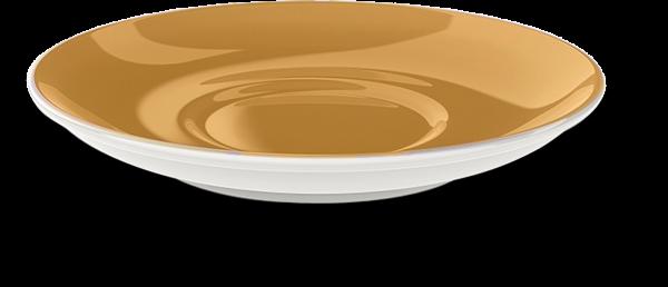 Cappuccino Untertasse Bernstein