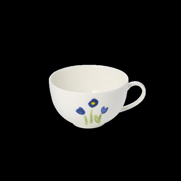 Cafe au lait Obertasse Blau (0,32l)