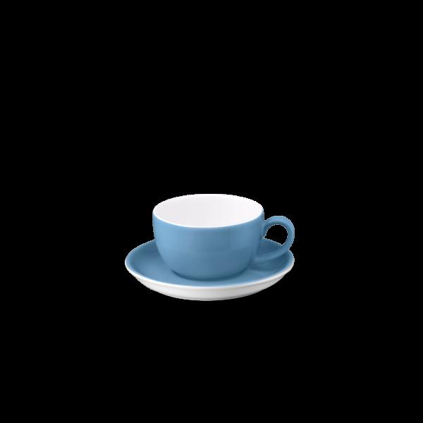 Set Espressotasse Vintage Blue (0,1l)