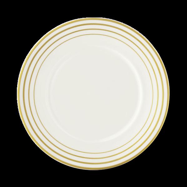 Platzteller Gold (32cm)