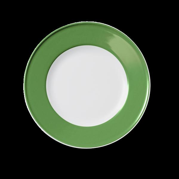 Speiseteller Apfelgrün (26cm)