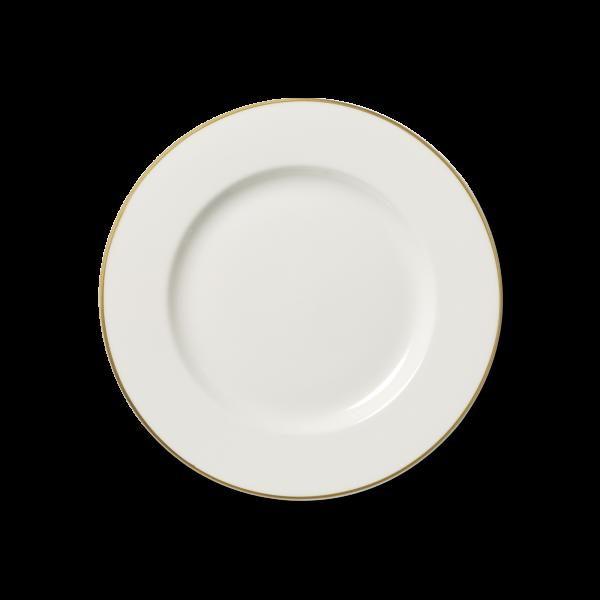 Speiseteller Gold (26,5cm)