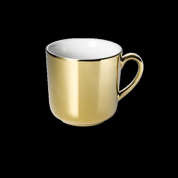 Becher Gold (0,45l)