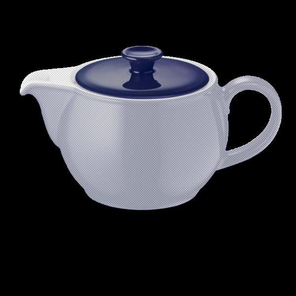 Lid of teapot Navy (1,1l)
