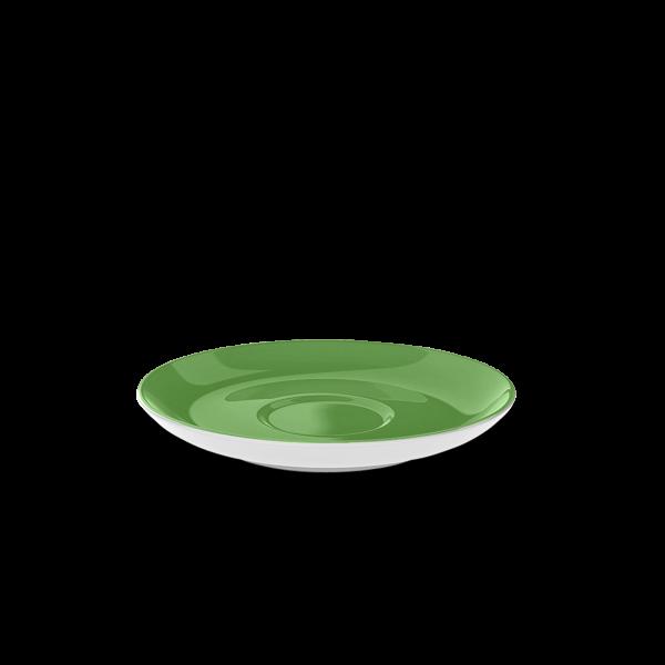 Tee Untertasse Apfelgrün (15cm)