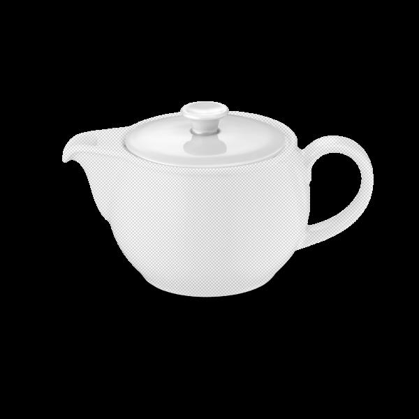 Deckel für Teekanne Weiß (0,8l)