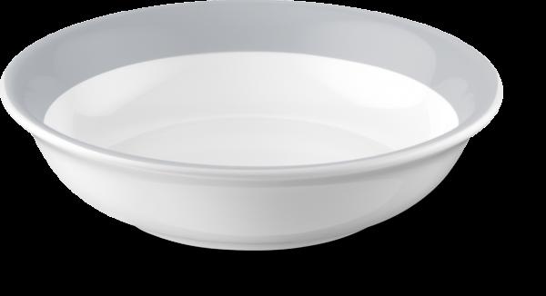Dessertschale Lichtgrau (16cm; 0,4l)