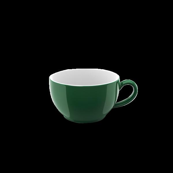 Kaffeetasse Tannengrün (0,25l)