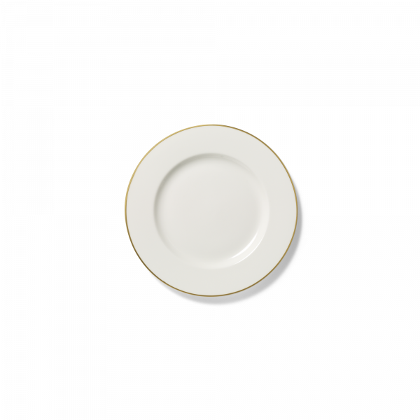 Brotteller (16cm) Gold