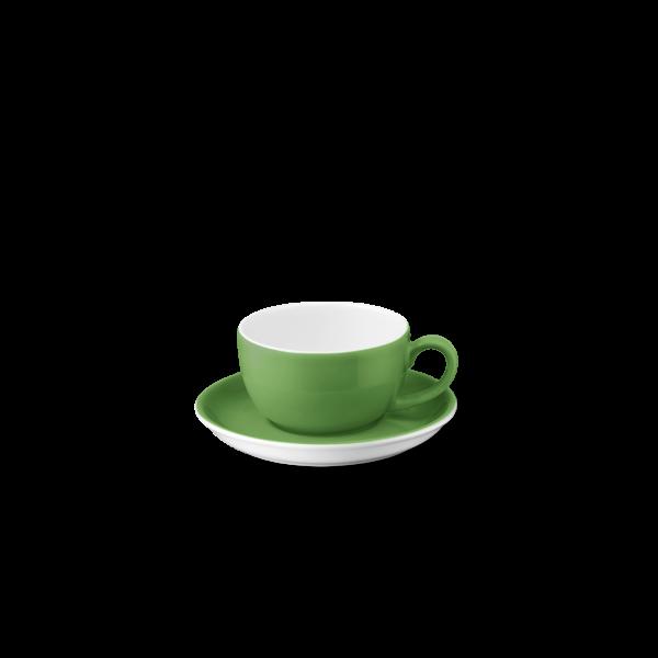 Set Espressotasse Apfelgrün (0,1l)