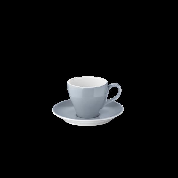 Set Espressotasse Grau (0,09l)