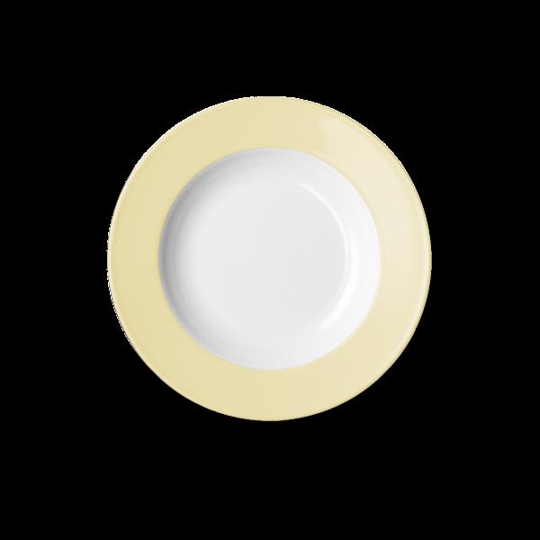 Suppenteller Vanille (23cm)