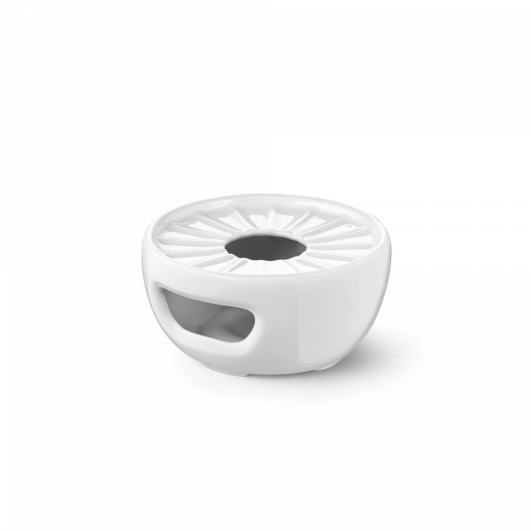 Pot warmer White (14cm)
