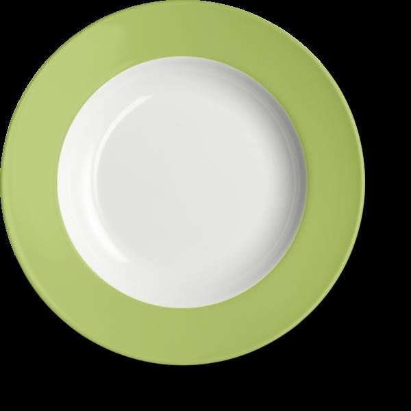 Suppenteller Maigrün (23cm)