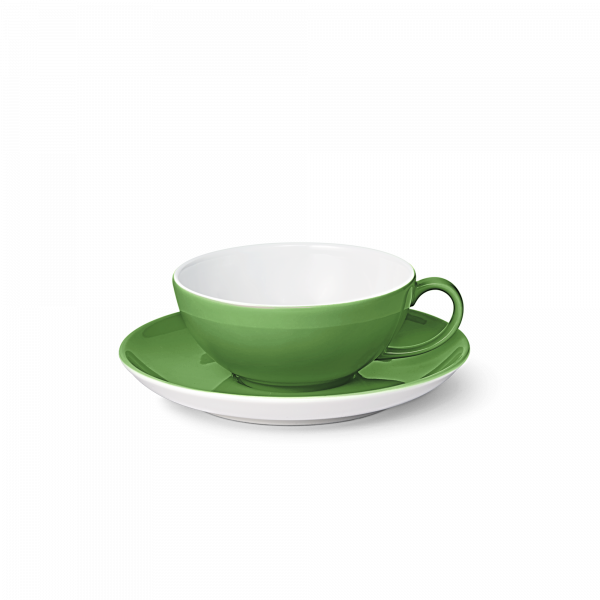 Set Teetasse Apfelgrün (0,22l)