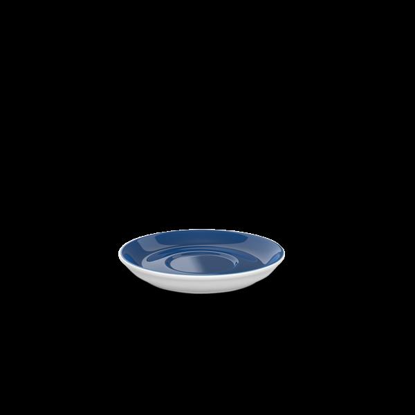 Espresso Untertasse Pazifikblau (11cm)