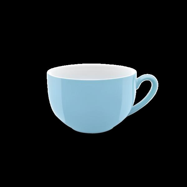 Jumbo Tasse Hellblau (0,6l)