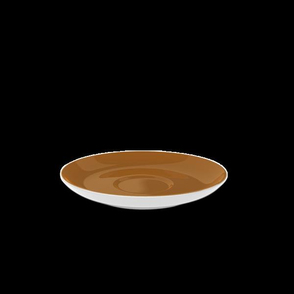 Tee Untertasse Karamell (15cm)