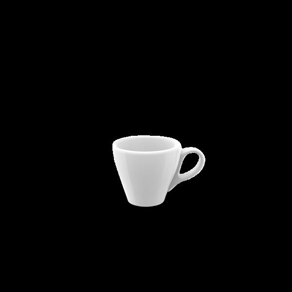 Espressotasse Classico Weiß (0,09l)