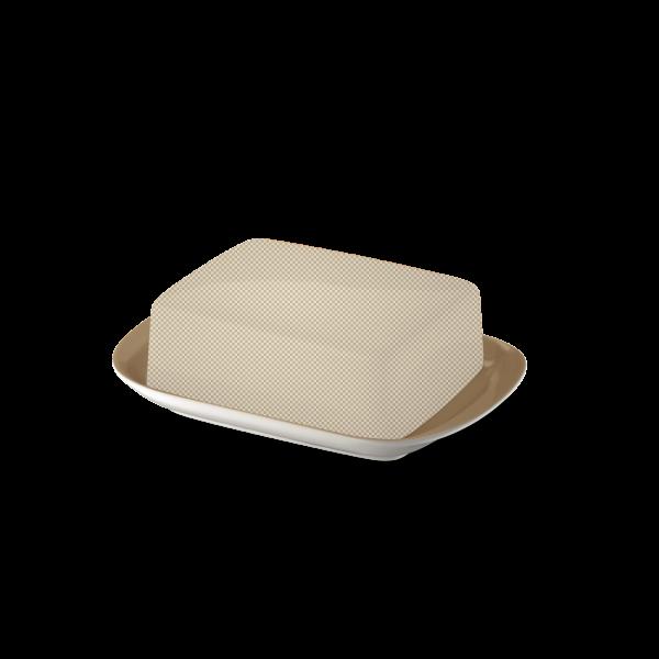 Butterdose Untere Clay