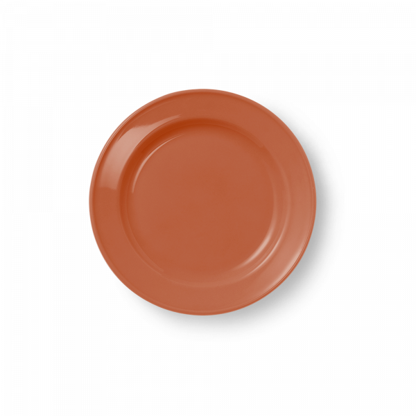 Dessertteller Papaya (19cm)