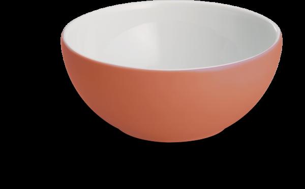 Müsli/-Salatschale Papaya (15cm; 0,6l)