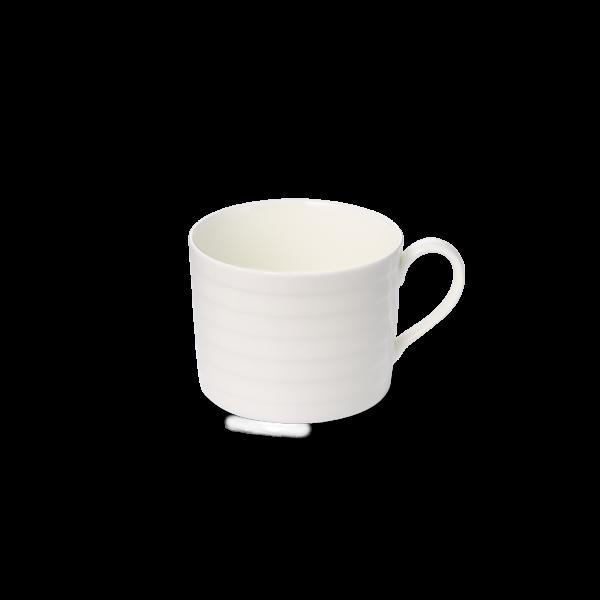 Kaffee Obertasse zyl. 0,25 l weiss