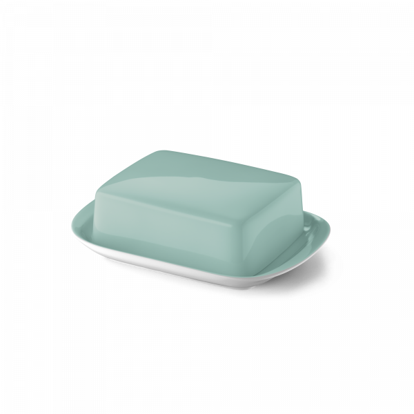 Butter dish Turquoise