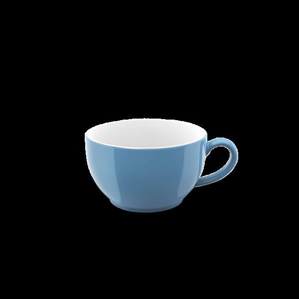 Kaffeetasse Vintage Blue (0,25l)