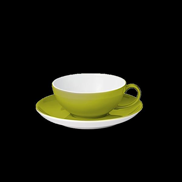 Set Teetasse Oliv (0,22l)