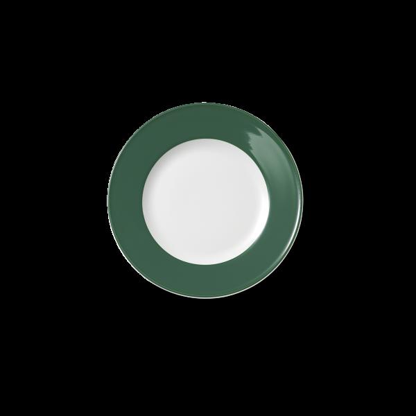 Brotteller Tannengrün (17cm)