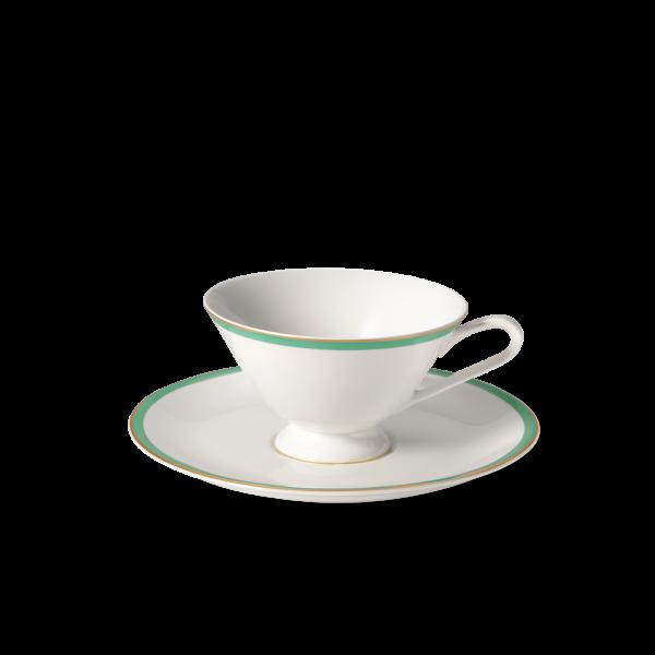 Set Kaffee/Teetasse Mint (0,2l)