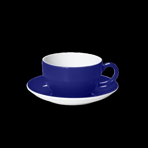 Set Cappuccinotasse Kobalt (0,3l)