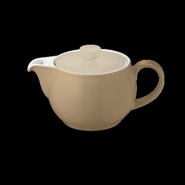 Teekanne Unterteil Clay