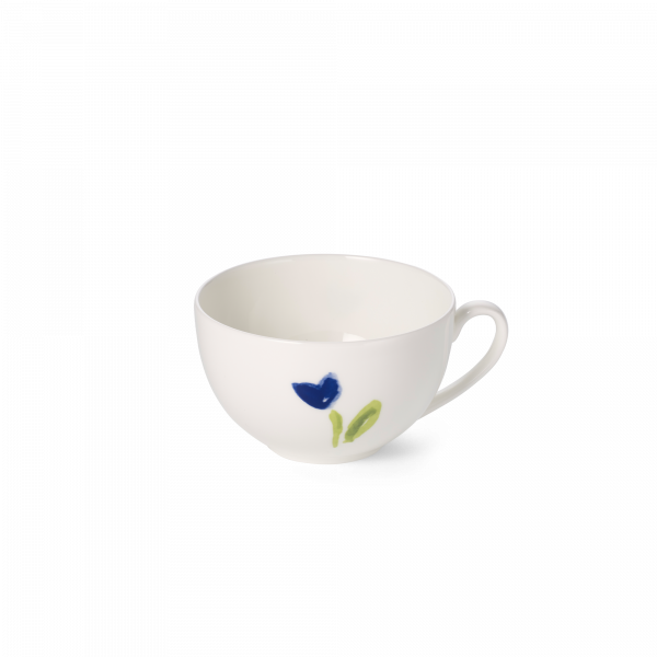 Coffee cup Blue (9,7cm; 0,25l)