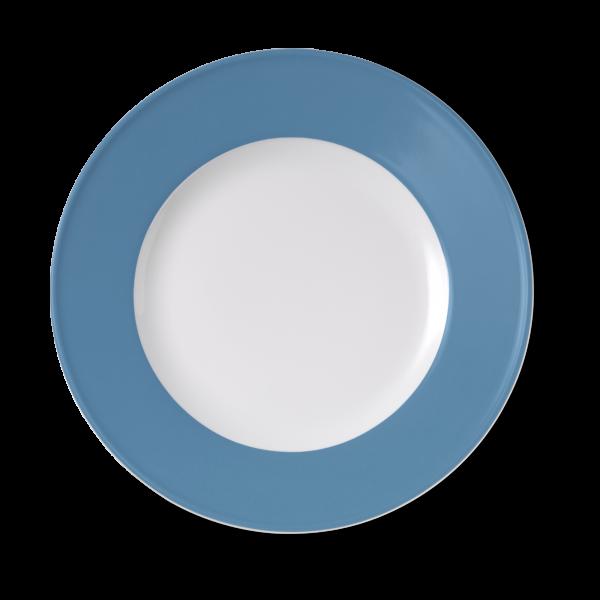 Platzteller Vintage Blue (31cm)