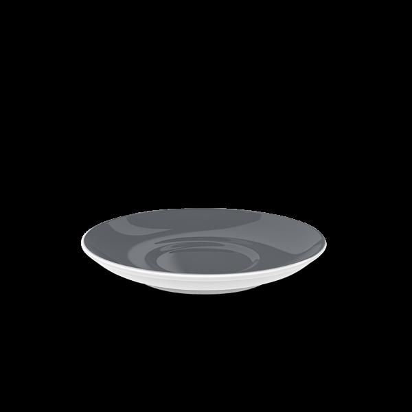 Kaffee Untertasse Anthrazit (14,5cm)