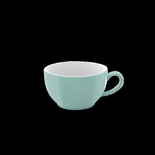 Kaffee/Tee Obertasse Türkis (0,25l)