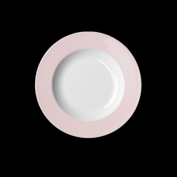 Soup Plate Powder Pink (23cm)
