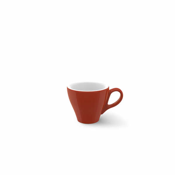 Espresso cup Classico Paprika (0,09l)