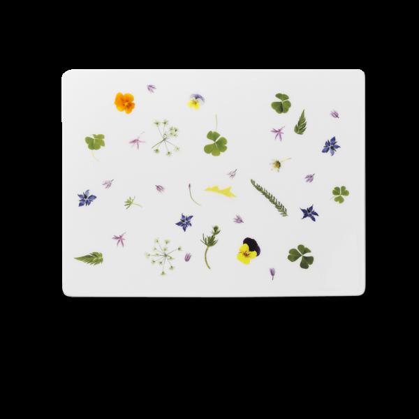 Rechteckige Platte (32cm)