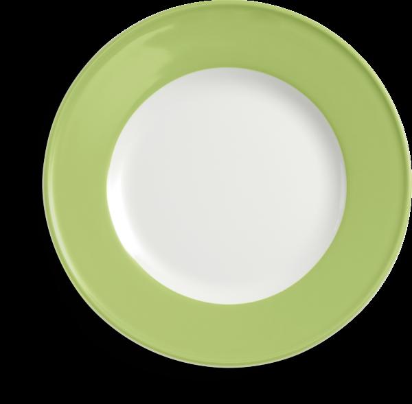 Dessertteller Maigrün (21cm)