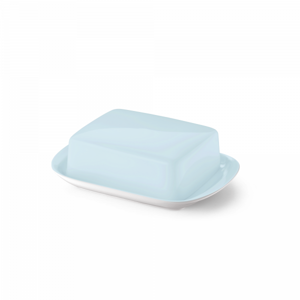 Butter dish Ice Blue