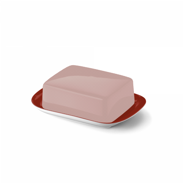 Butterdose Untere Paprika