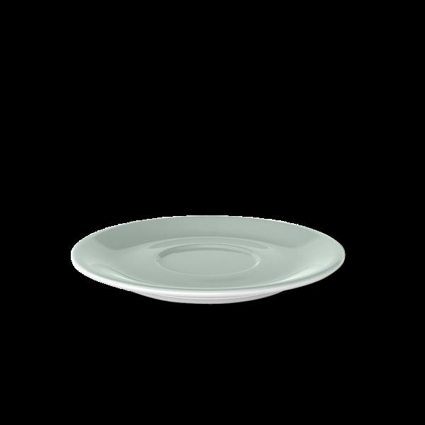 Jumbo Untertasse Salbei (19,5cm)