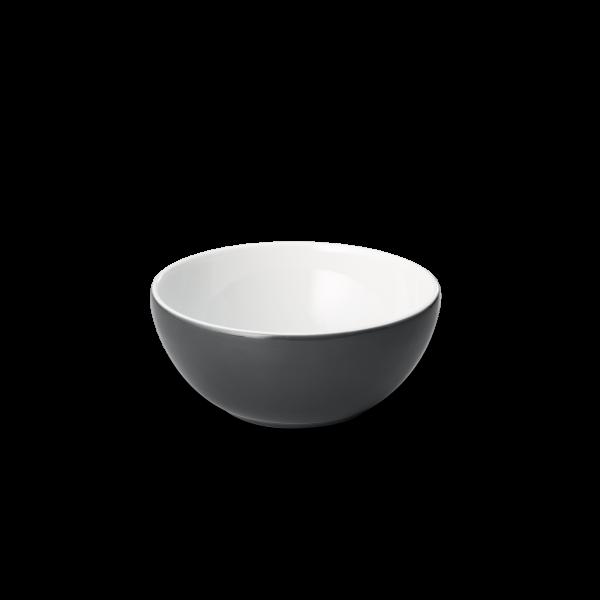 Müsli/-Salatschale Anthrazit (15cm; 0,6l)